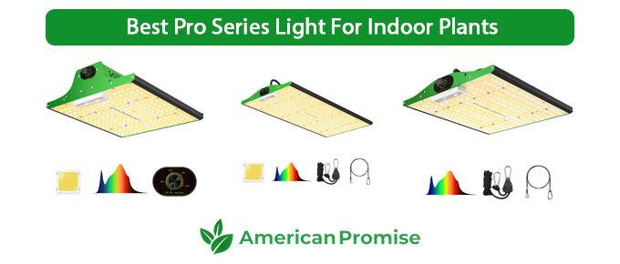 Best Pro Series Light For Indoor Plants