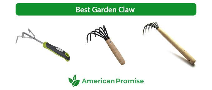 Best Garden Claw