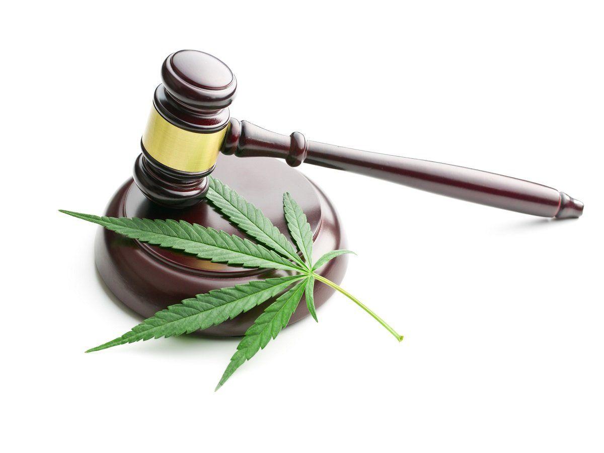 Legality of Marijuana
