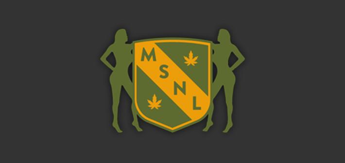Marijuana Seeds NL